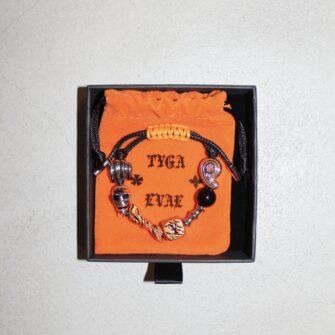 Tyga Collaboration bracelet