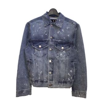 S.O.G Vintage Denim Jacket