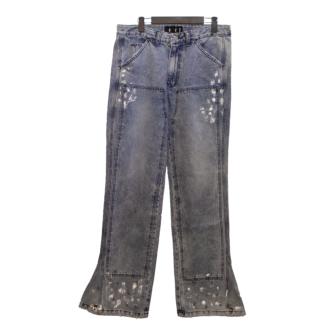 S.O.G Vintage Denim Pants