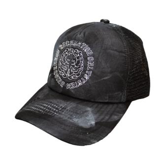 Signature Vintage Mesh Cap